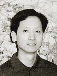 中國禅林畫院院長李智隆
