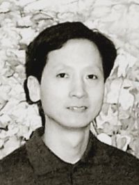 李智隆,中國禪林畫院(HK)院長。