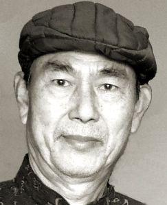 朱東明院長