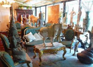 王裕祖古董收藏