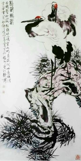 黃春雲作品2