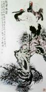 黃春雲作品