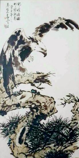 黃春雲作品3