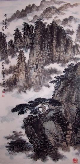 黃春雲作品4