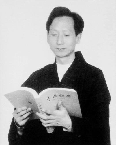 原中國禅林畫院(HK)院長李智隆逝世