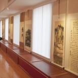 中国禅林画院纽约首次展2