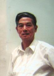 張金鑑先生