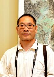 李砥- 燕山大學藝術學院碩士研究生導師
